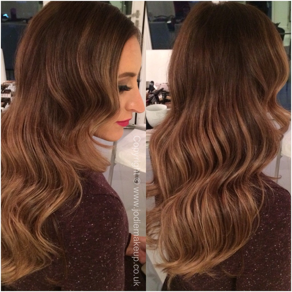Hair Down Styles Jodie A Smith
